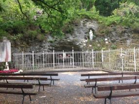 Grotte Notre-Dame de Lourdes