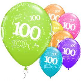ballons-100-ans