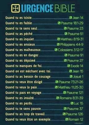 urgence-bible