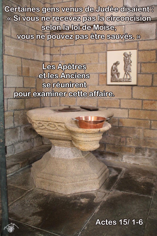 13.05.2020 – Evangile du jour – Centre Romand de l'Apostolat Mondial de  Fatima
